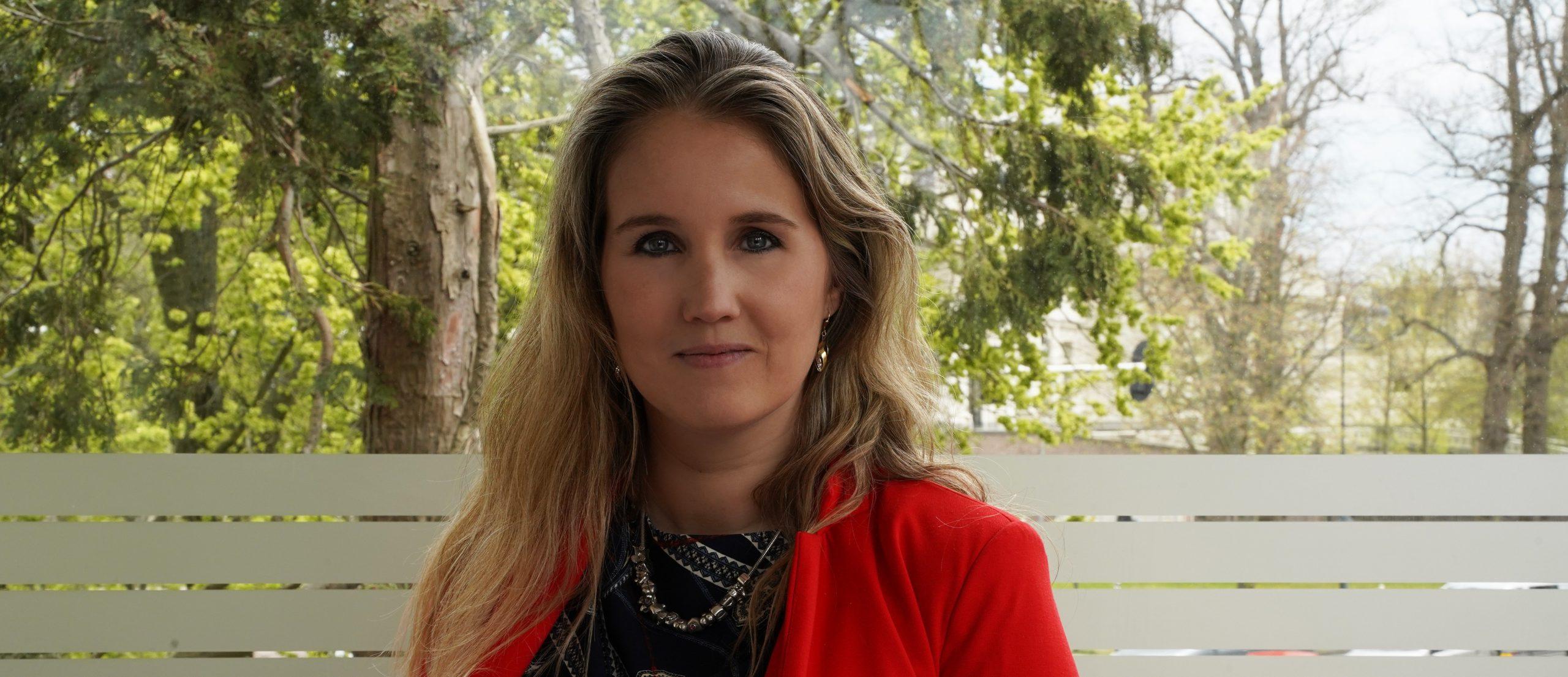 Nicky Schaap advocaat (partner)