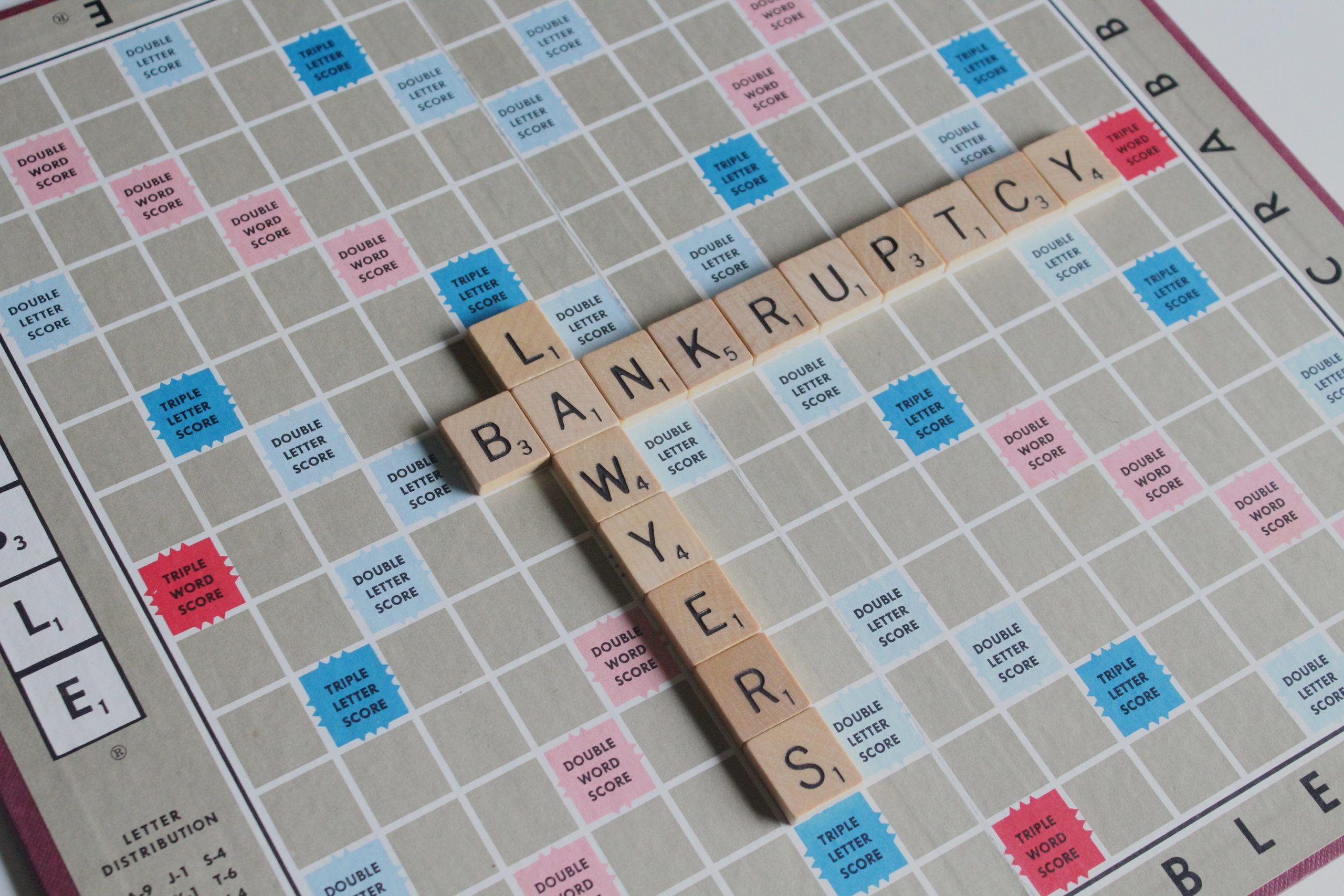 lawyer bankruptcy kleur